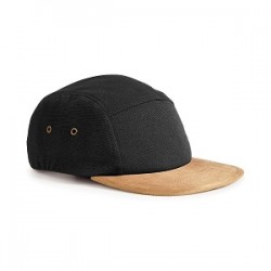 1289 AW - Cappello da baseball 100% cotone canvas