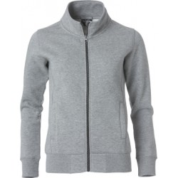 12976 CL Felpa donna cardigan full-zip