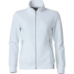 12978 CL Felpa donna cardigan full-zip