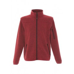 13004 13004 JR -Capo in maglia (knitted fleece) 100% polyestere