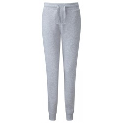 13060 AW -  Ladies' Authentic Cuffed Jog Pants