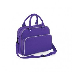 1315 AW - Borsa Junior Dance 100% poliestere 600d