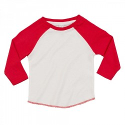 13181 AW -mabz43 Baby Superstar Baseball T