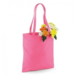 1340 AW - Borsa Bag for life - long handles 100% cotone dimensioni: 38x42 cm