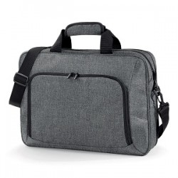 1342 AW - Borsa Executive Digital Office 100% combinazione poliestere 600D/1680D