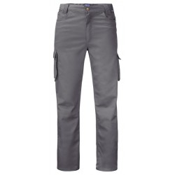 15491 CL Pantalone multitasche, cartificato in cat. 1, 65% poliestere, 35% cotone, 245 g