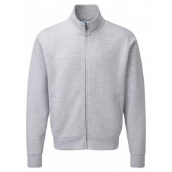 1806 AW - JE267M Men's Authentic Sweat Jacket