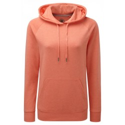 1836 AW - Ladies' HD Hooded Sweat