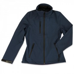 1868 AW - ST5330 Women Active Soft Shell Jacket