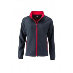 1868 AW jn1129 Ladies' Promo Softshell Jacket