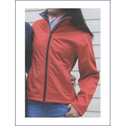 1870 AW - Giacca RESULT soft shell 290 gr