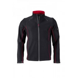 1881 AW - Men's Zip-Off Softshell Jacket