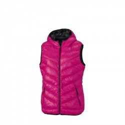1916 AW  jn1061 Ladies' Down Vest