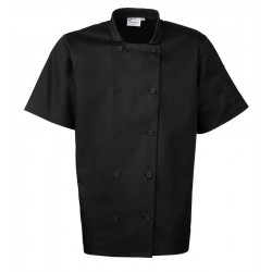 1949 AW PR656 Short Sleeve Chef?s Jacket