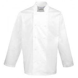 1949 AW PR657 Long Sleeve Chef?s Jacket