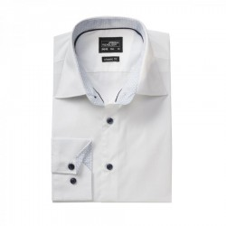 1996 AW  jn648 Men's Shirt Plain