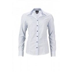 1996 AW  jn673 Ladies' Shirt Dots