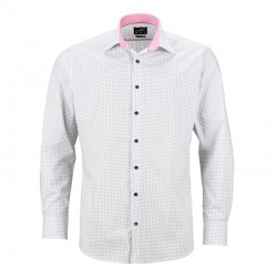 1996 AW  jn674 Men's Shirt Dots