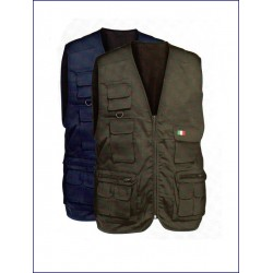 0028 MC - Gilet multitasca