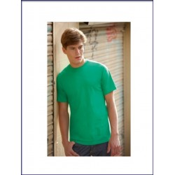 0033 FL- T-shirt  Fruit of the loom 165 gr