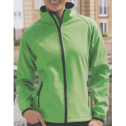2301 AW - Giacca RESULT softshell 280 gr