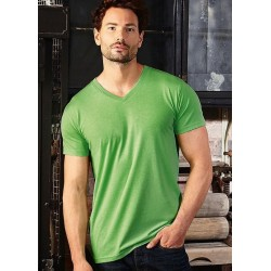 2358 AW - T-shirt RUSSELL collo a V 160 gr