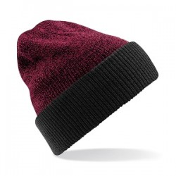 2427 AW - Berretta Reversible Heritage Beanie 100% acrilico soft-touch