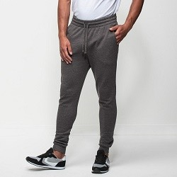 17268 AW - Tapered Track Pant 280g/m2