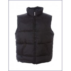 0382 JR - Gilet in nylon