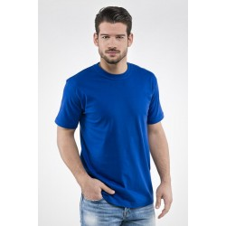 0811 MD - T-Shirt 150 gr bianca