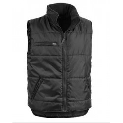 0874 MD - Gilet imbottito 160 gr/m2, 100% poliestere