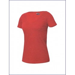 0942 CL - T-shirt manica corta collo v 170 gr
