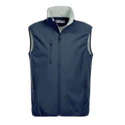 10441 CL - Gilet in softshell, 280 gr