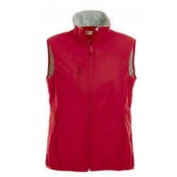 10442 CL - Gilet donna in softshell 280 gr