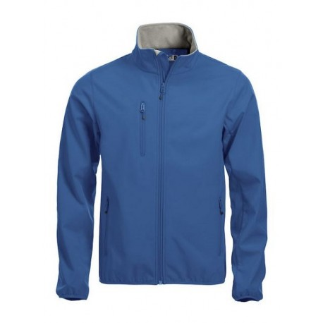 10443 CL - Giacca in softshell 280 gr
