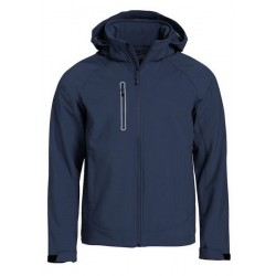 10446 CL - Giacca softshell tecnica 280 gr