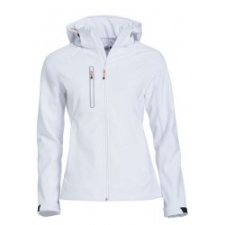 10447 CL - Giacca donna softshell tecnica 280 gr